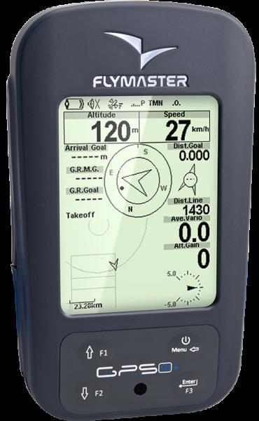 Flymaster GPS-SD-plus