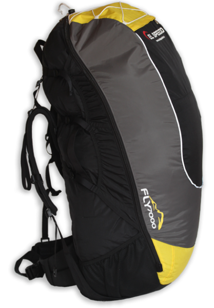 Fly7000 Keylong XC Bag