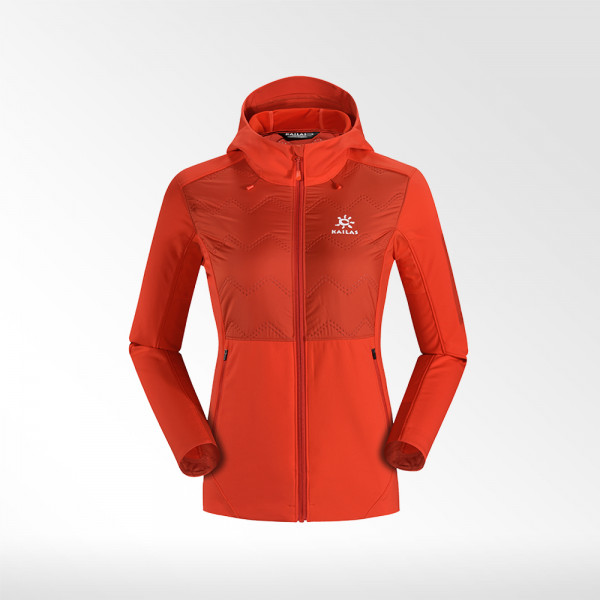 Kailas Primaloft Jacke Outdoor Summit women