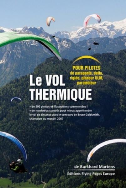 Le Vol en Thermique of Burkhard Martens