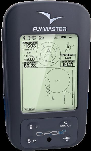 Flymaster GPS-SD-3G