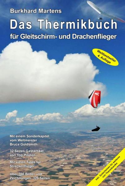 Das Thermikbuch von Burkhard Martens