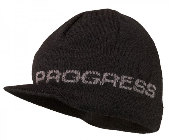 Progress Flink Beanie mit Schild
