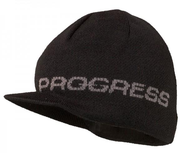 Progress Flink Beanie mit Schild