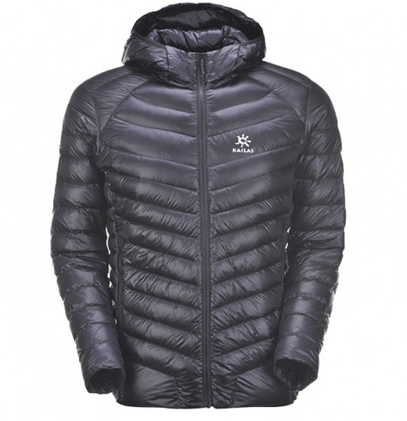 Kailas Daunenjacke Ultra-light Hood men