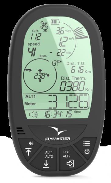Flymaster GPS-LS