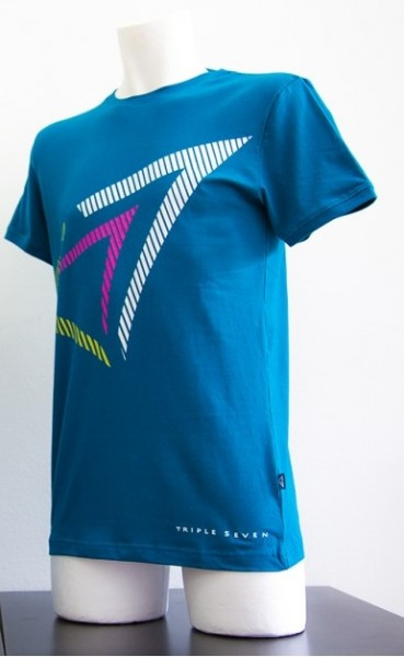 Triple Seven T-shirt men