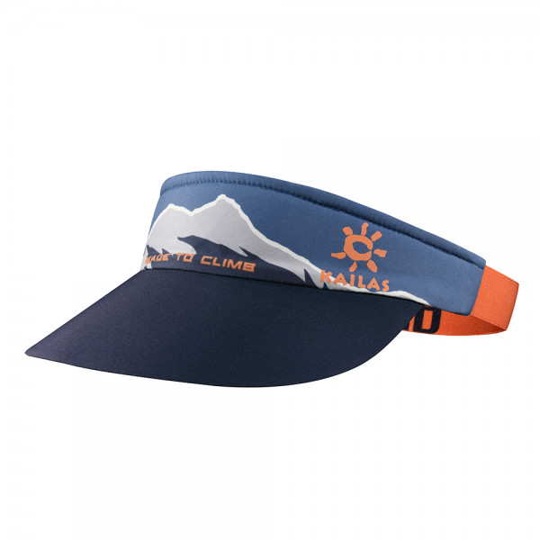 Kailas Running Cap Mountain Visor