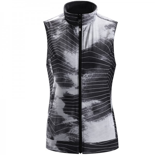 Kailas Reversible Windproof Vest women