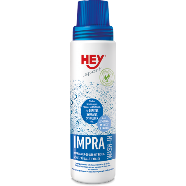 Hey Impra Wash-In biologisch