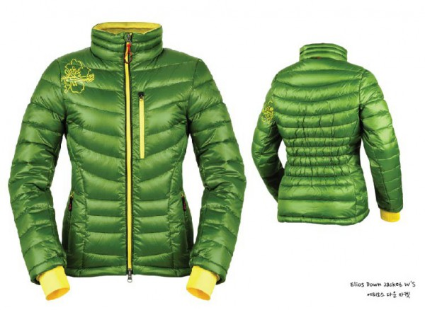 Snake Elios Down Jacket