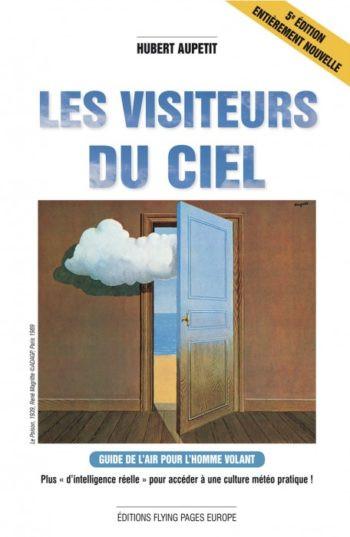 Les Visiteurs du ciel of Hubert Aupetit