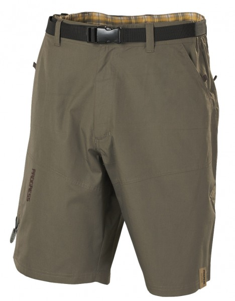 Progress Trekking shorts OS Zaskar men