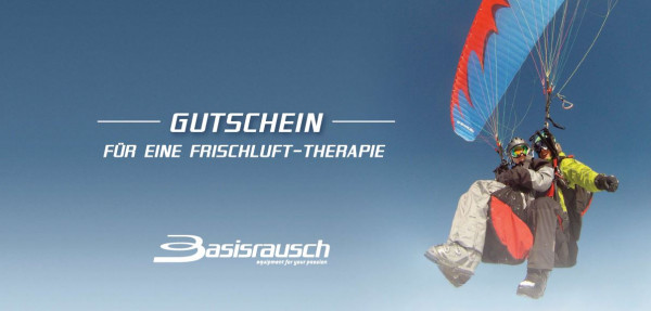 Basisrausch - Streckenflug