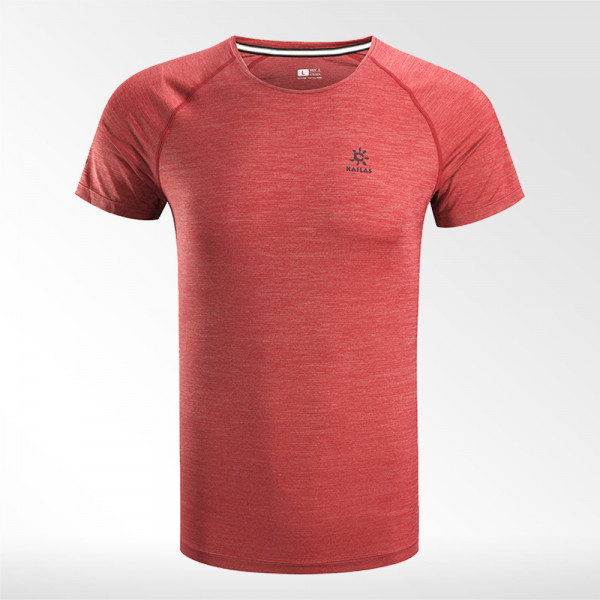 Kailas T-Shirt Windbreak Outdoor Mountain men-