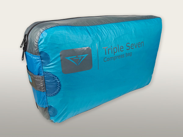 Triple Seven Compress Bag Tube