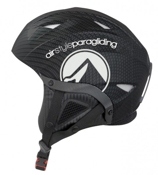 Airstyle Felix Helm mit Chinguard